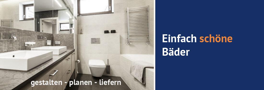 Ihr neues Bad - Alles aus einer Hand in Leipzig