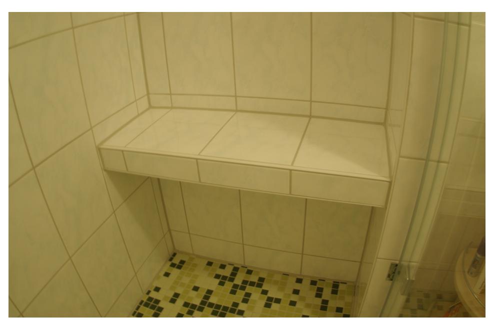 Duschsitz 2