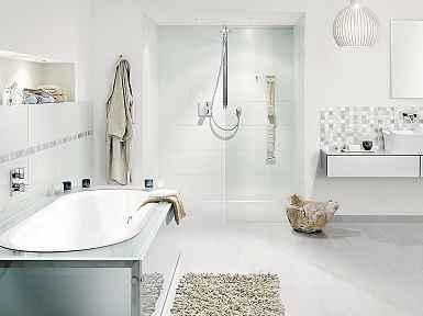 Bodenebene Dusche: Bequem und Stolperfrei